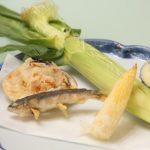 天ぷらを堪能できる茅ヶ崎の鮨処、慈 (いつく)